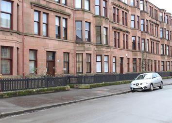 Thumbnail 2 bed flat for sale in Medwyn Street, Whiteinch