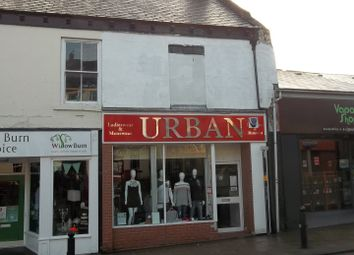 Thumbnail Retail premises to let in 76 Front Street, Chester Le Street, Chester Le Street