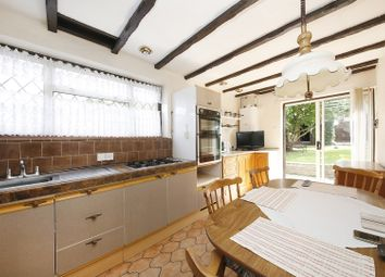 Thumbnail 3 bed end terrace house for sale in The Underwood, Eltham