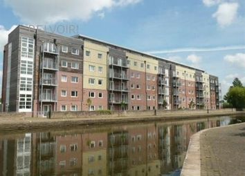 Thumbnail 2 bed flat to rent in Apartment, Wharfside, Heritage Way, Wigan