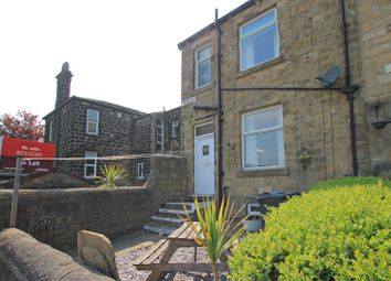 Thumbnail 1 bed terraced house to rent in Swaine Hill Terrace, Yeadon, Leeds