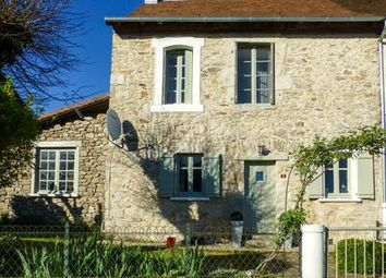 Thumbnail 2 bed property for sale in Le-Chalard, Haute-Vienne, France