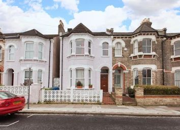 Thumbnail 4 bed end terrace house for sale in Goodrich Road, East Dulwich