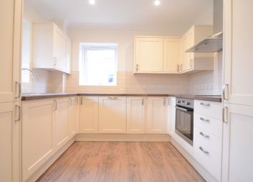 Thumbnail 2 bed flat to rent in Fernhill Road, Blackwater, Camberley