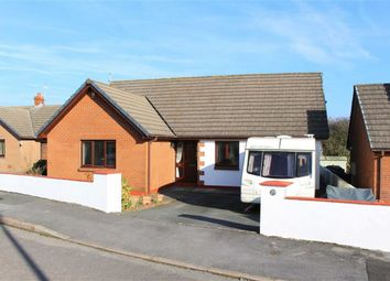Thumbnail 4 bed detached bungalow for sale in Sheffield Drive, Steynton, Milford Haven