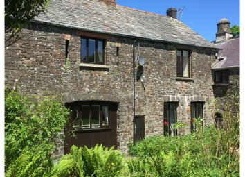 Thumbnail 3 bed barn conversion for sale in Hartland, Bideford