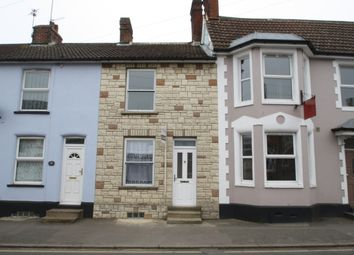 Thumbnail 2 bedroom terraced house to rent in Victoria Road, Milton Keynes, Buckinghamshire