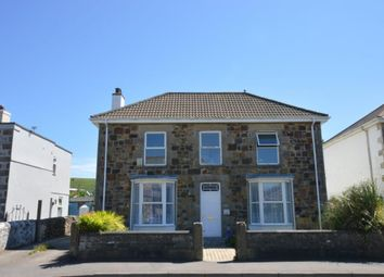 Thumbnail 4 bed detached house for sale in Agar Road, Illogan Highway, Redruth, Cornwall