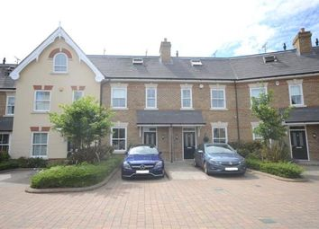 Thumbnail 4 bedroom terraced house for sale in Kensington Mews, Windsor, Berkshire
