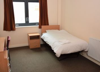 Thumbnail 4 bed flat to rent in Wilson Court, 6 Union Road, Romford, Essex