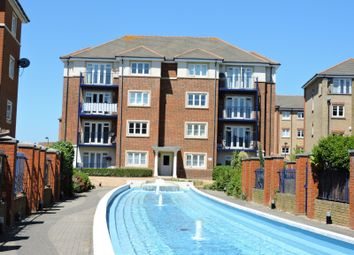 2 bed flat to rent in Barbuda Quay, Sovereign Harbour South, Eastbourne BN23