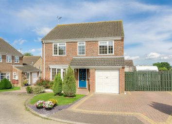 Thumbnail 4 bed property for sale in Briary Close, Towcester