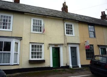 Thumbnail 3 bed cottage to rent in Callis Street, Clare, Sudbury