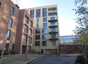Thumbnail 3 bed flat to rent in Hayling Way, Edgware