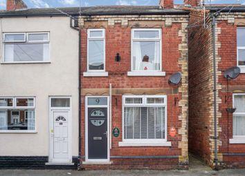 4 bed semi-detached house for sale in Fowler Street, Draycott, Derby DE72