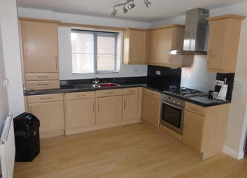 Thumbnail 2 bed flat to rent in Meadowsweet Road, Hartlepool