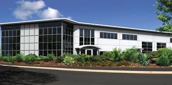 Thumbnail Office to let in Phase II Trafalgar Court, Ampress Park, Lymington, Hampshire