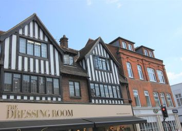 Thumbnail 2 bed flat to rent in Boot Alley, St Albans