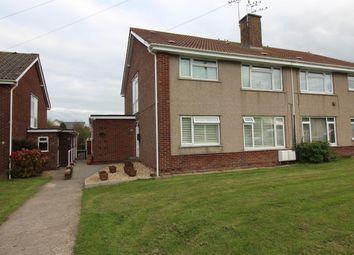 2 bed flat for sale in Quarry Road, Alveston, Bristol BS35