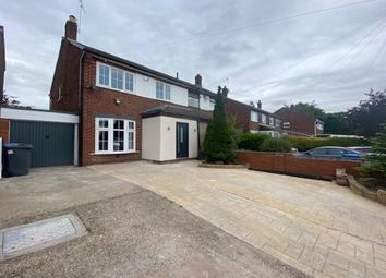 Thumbnail 3 bed property to rent in Clincton View, Widnes