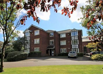 Thumbnail 1 bedroom flat for sale in Kerr Place, Ashton-On-Ribble, Preston