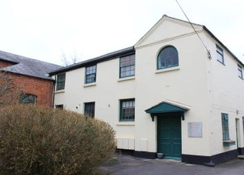 Thumbnail 2 bed flat to rent in Chapel House, Church Street, Hungerford