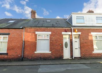 Thumbnail 2 bed terraced house for sale in Nora Street, Sunderland