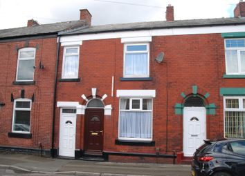 Thumbnail 3 bed terraced house to rent in Leam Street, Ashton-Under-Lyne