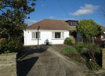 Thumbnail 3 bed bungalow for sale in St. Hermans Road, Hayling Island