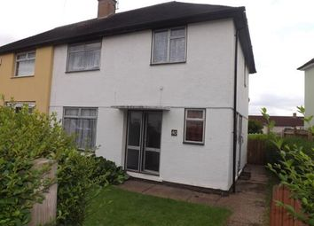Thumbnail 3 bedroom semi-detached house for sale in Wheatacre Road, Clifton, Nottingham