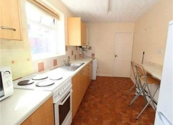 Thumbnail 3 bed flat to rent in Dilston Road, Arthurs Hill, Newcastle Upon Tyne, Tyne And Wear