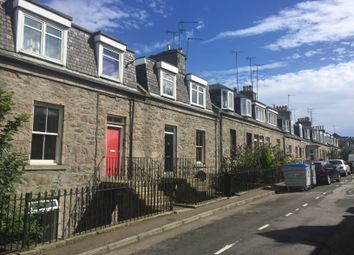 Thumbnail 1 bed flat to rent in Prospect Terrace, Aberdeen