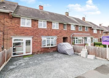 Thumbnail 5 bed terraced house for sale in Wolverley Avenue, Warstones, Penn, Wolverhampton