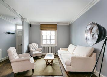Thumbnail 3 bedroom terraced house for sale in Longmoore Street, Pimlico, London