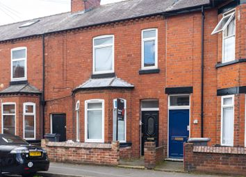 Thumbnail 2 bed flat to rent in Cromer Street, York
