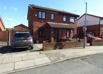 Thumbnail 2 bed semi-detached house for sale in Darmonds Green Avenue, Liverpool, Merseyside