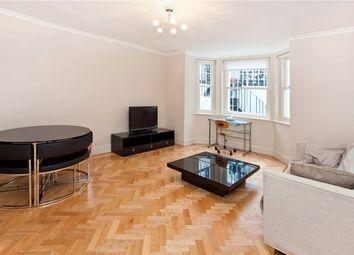 Thumbnail 1 bed flat to rent in Lexham Gardens, Kensington, London
