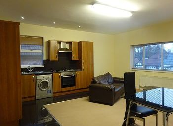 Thumbnail 2 bed flat to rent in Portland Road, Edgbaston, Birmingham
