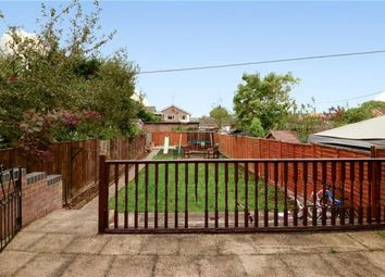 Thumbnail 4 bed semi-detached house for sale in Brading Way, Purley On Thames, Reading