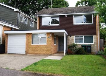 Thumbnail 4 bed property to rent in South Cottage Gardens, Chorleywood, Rickmansworth