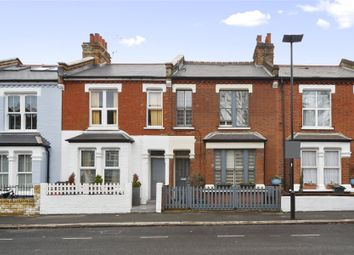 Thumbnail 3 bed terraced house for sale in Devonshire Road, Chiswick