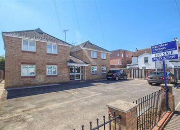 Thumbnail 2 bed flat for sale in High Street, Clacton-On-Sea