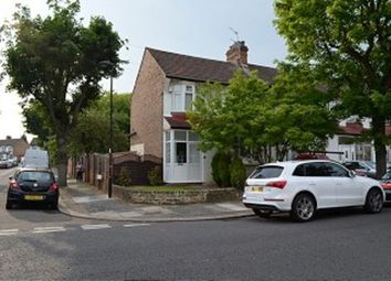Thumbnail 3 bed property to rent in Callard Avenue, London