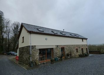 Thumbnail 3 bed property to rent in Gwyddgrug, Pencader, Carmarhenshire