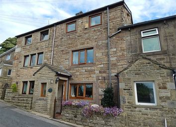 Thumbnail 2 bed cottage for sale in Skipton Old Road, Foulridge, Lancashire