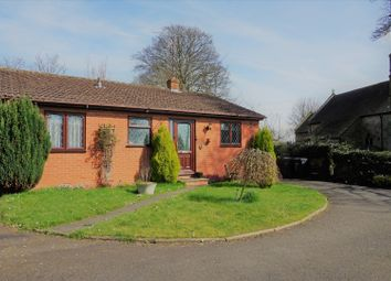 Thumbnail 2 bed detached bungalow for sale in Witley Gardens, Highley, Bridgnorth