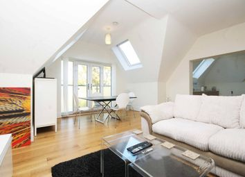 Thumbnail 2 bed flat for sale in Woodlands, Ducks Hill Road, Northwood