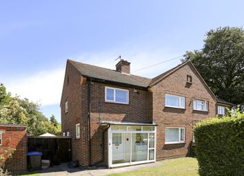 Thumbnail 3 bed semi-detached house to rent in Copperfield Rise, Addlestone