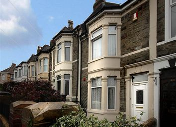 Thumbnail 2 bed terraced house for sale in Plummers Hill, Bristol