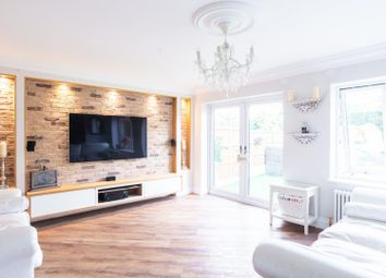 Thumbnail 4 bed semi-detached house for sale in The Gardens, Doddinghurst, Brentwood